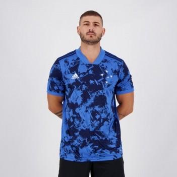 Camisa Adidas Cruzeiro III 2020