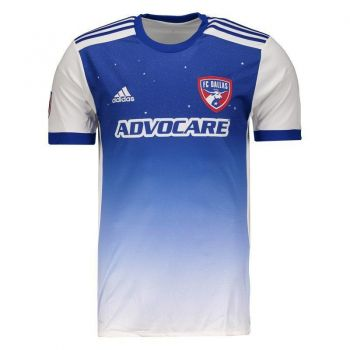 Camisa Adidas Dallas Away 2019