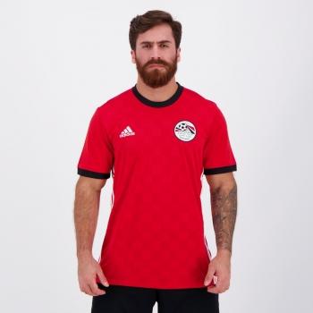 Camisa Adidas Egito Home 2019