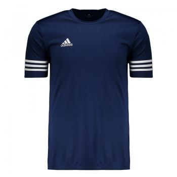 Camisa Adidas Entrada 14 Marinho