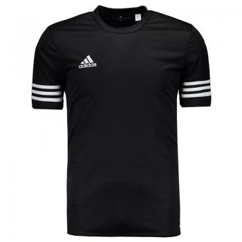 Camisa Adidas Entrada 14 Preta