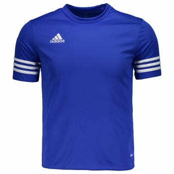 Camisa Adidas Entrada 14 Royal