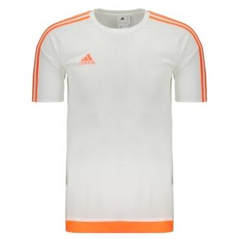 Camisa Adidas Estro 15 Branca