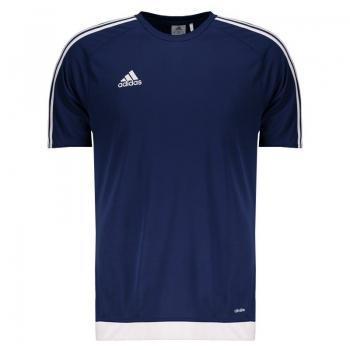 Camisa Adidas Estro 15 Marinho