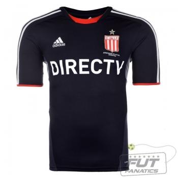 Camisa Adidas Estudiantes Away 2012 Directv