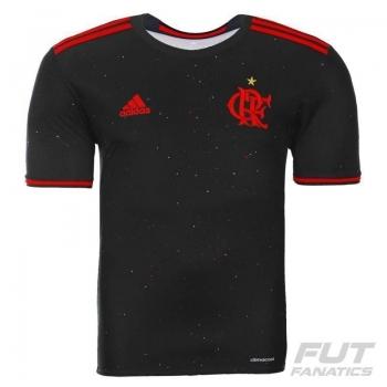 Camisa Adidas Flamengo 2016 Especial