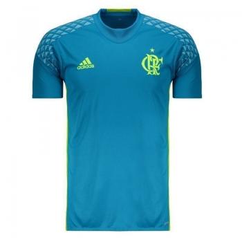 Camisa Adidas Flamengo Goleiro I 2016