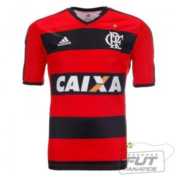 Camisa Adidas Flamengo I 2013 Nº 10