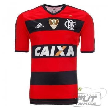 Camisa Adidas Flamengo I 2013