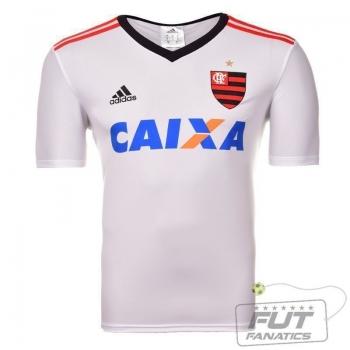 Camisa Adidas Flamengo II 2014 Torcedor