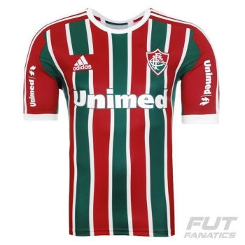 Camisa Adidas Fluminense I 2014