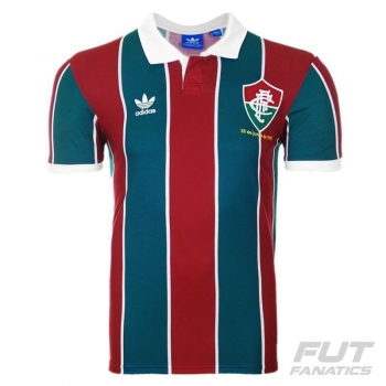 Camisa Adidas Fluminense Retrô 7