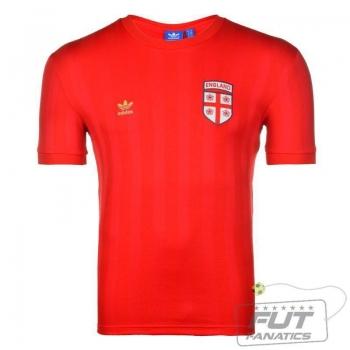 Camisa Adidas Inglaterra Retro