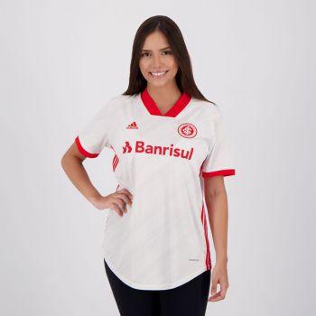 Camisa Adidas Internacional II 2020 Feminina