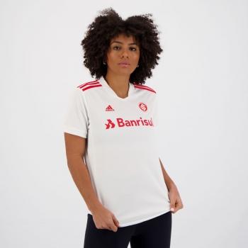 Camisa Adidas Internacional II 2021 Feminina