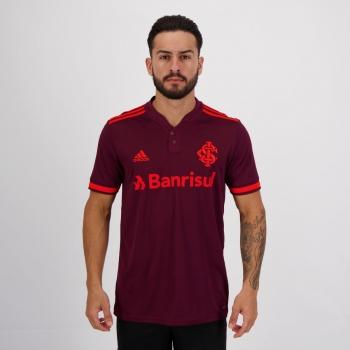 Camisa Adidas Internacional III 2021
