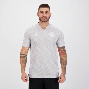 Camisa Adidas Internacional Pré Jogo 2021