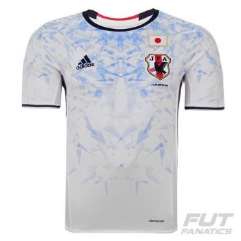 Camisa Adidas Japão Away 2016