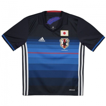 Camisa Adidas Japão Home 2016 Juvenil