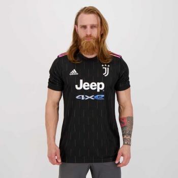 Camisa Adidas Juventus Away 2022