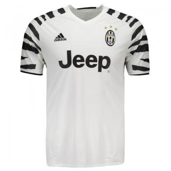Camisa Adidas Juventus Third 2017