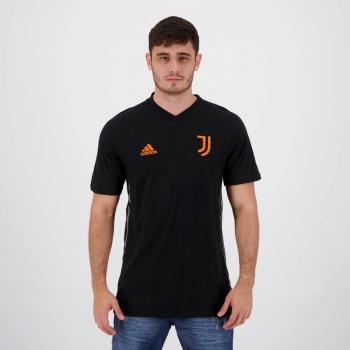 Camisa Adidas Juventus Viagem 2021