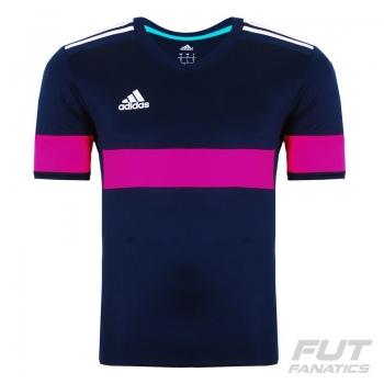 Camisa Adidas Konn 16 Marinho