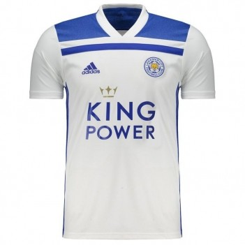 Camisa Adidas Leicester City Third 2019