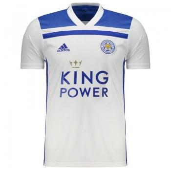 Camisa Adidas Leicester City Third 2019