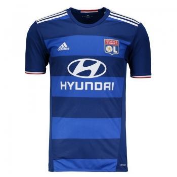 Camisa Adidas Lyon Away 2017