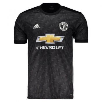 Camisa Adidas Manchester United Away 2018