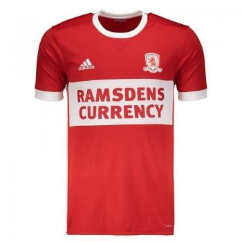Camisa Adidas Middlesbrough Home 2018
