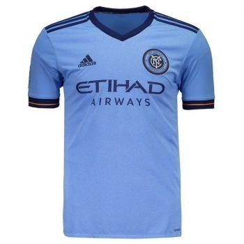 Camisa Adidas New York City FC Home 2017