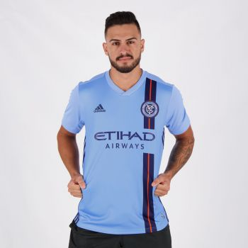 Camisa Adidas New York City FC Home 2019