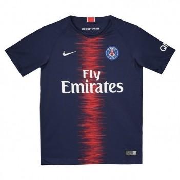 Camisa Nike PSG Home 2019 Juvenil