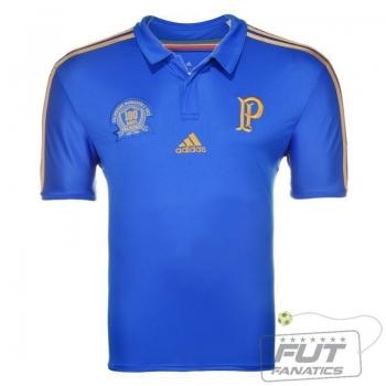 Camisa Adidas Palmeiras 1914 Centenário
