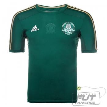 Camisa Adidas Palmeiras I 2014