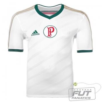 Camisa Adidas Palmeiras II 2014