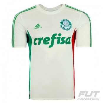 Camisa Adidas Palmeiras II 2015