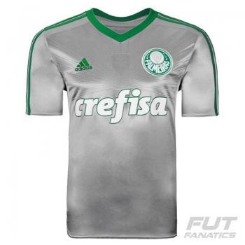 Camisa Adidas Palmeiras III 2015