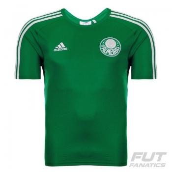 Camisa Adidas Palmeiras Poliéster
