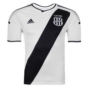 Camisa Adidas Ponte Preta I 2016