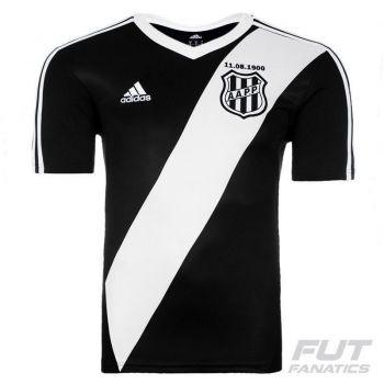 Camisa Adidas Ponte Preta II 2015