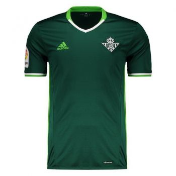 Camisa Adidas Real Betis Away 2017
