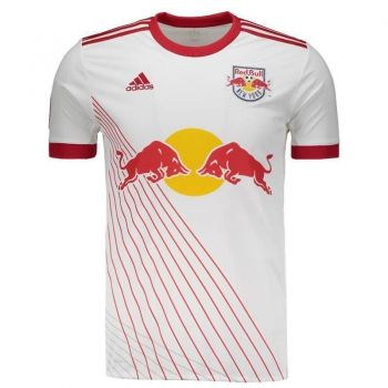 Camisa Adidas Red Bull New York Home 2017