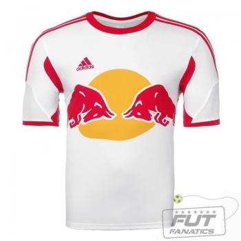 Camisa Adidas Red Bull Salzburg Home 2014