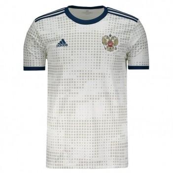 Camisa Adidas Rússia Away 2018