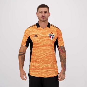 Camisa Adidas São Paulo Goleiro II 2021