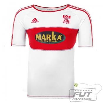Camisa Adidas Sivasspor Away 2014