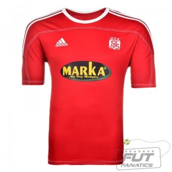 Camisa Adidas Sivasspor Third 2014